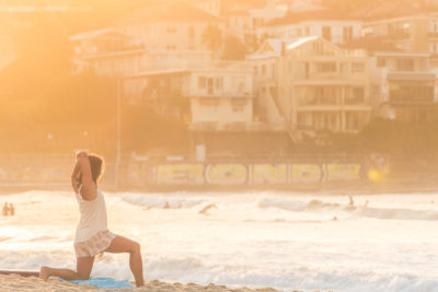 Energise, Bond Beach