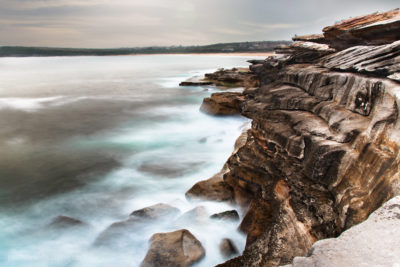 Ghost Ocean, Maroubra Beach
