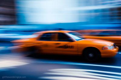 Light Speed, New York City
