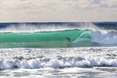 Pipe Dreams, Maroubra Beach