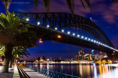 Silent Night, Sydney