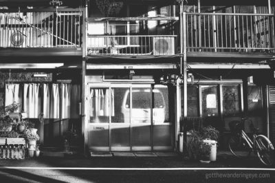 Terrace House Tokyo, Japan