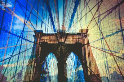 Connecting Brooklyn, New York City
