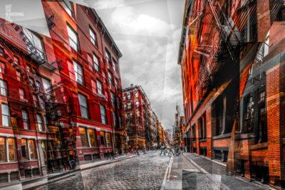 Lofts of SoHo, New York City