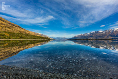 Fifty Fifty, Glenorchy, New Zealand