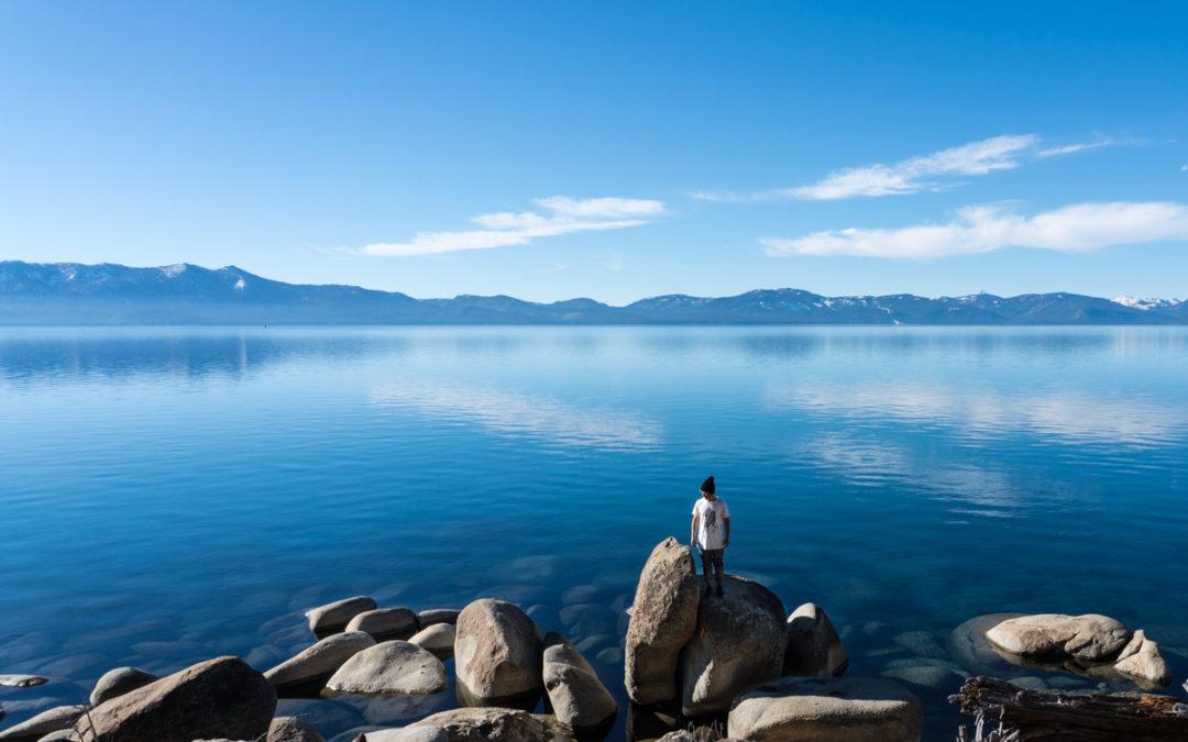 Lake Tah Oooooh