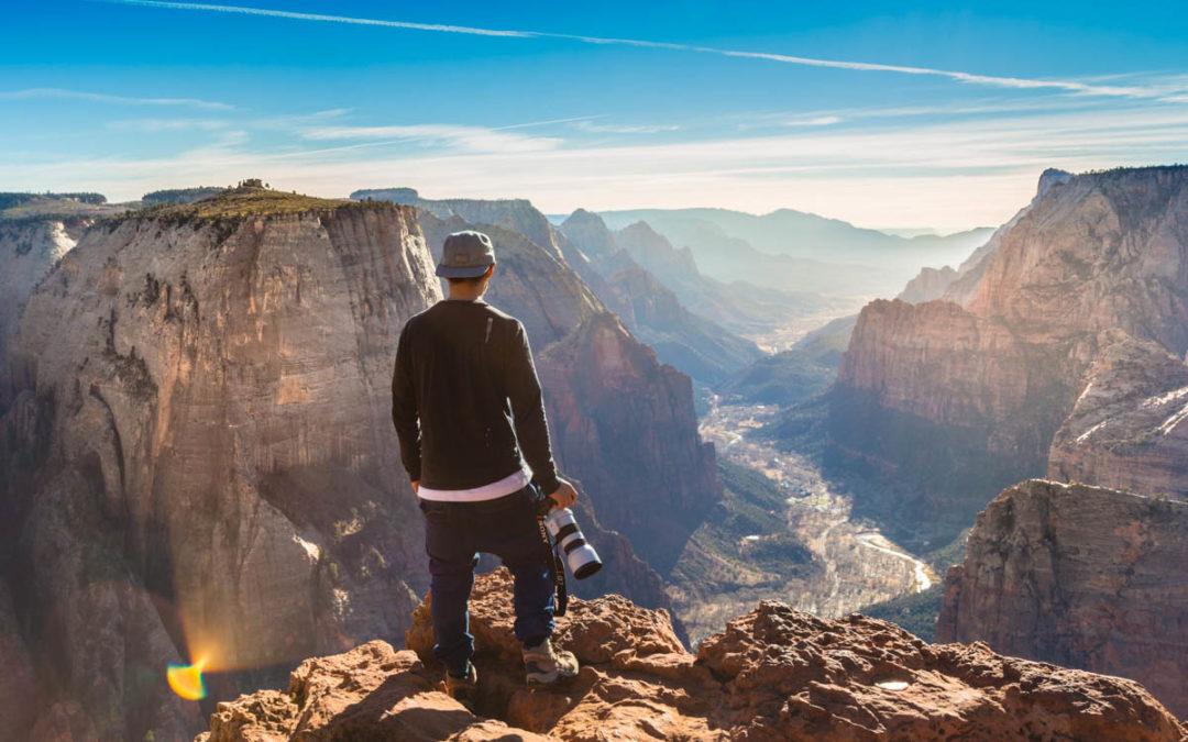 Allan Chan - Fine Art Travel Photographer